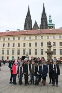 Praha 3.-4.12. 2015